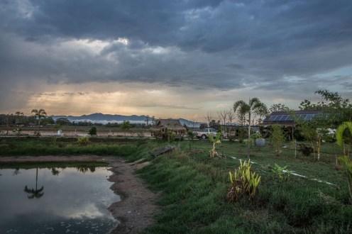 Leven Thailand bergen en regen 4 5 2020