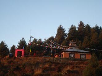 Tempel Duble
