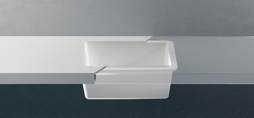 betacryl - pedra acrílica, ilustração de lavatório, móveis