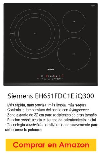 SIEMENS EH651FDC1E