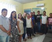Prefeitura de Placas realiza reunião com SEBRAE de Altamira