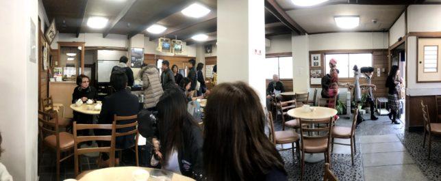 大阪堺のかん袋