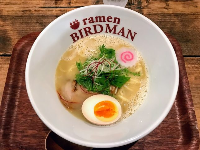 「BIRDMAN(バードマン)」