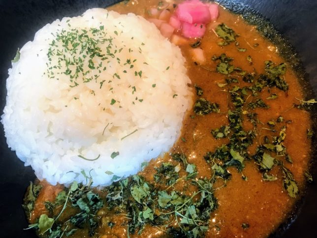 BOCCOCURRY