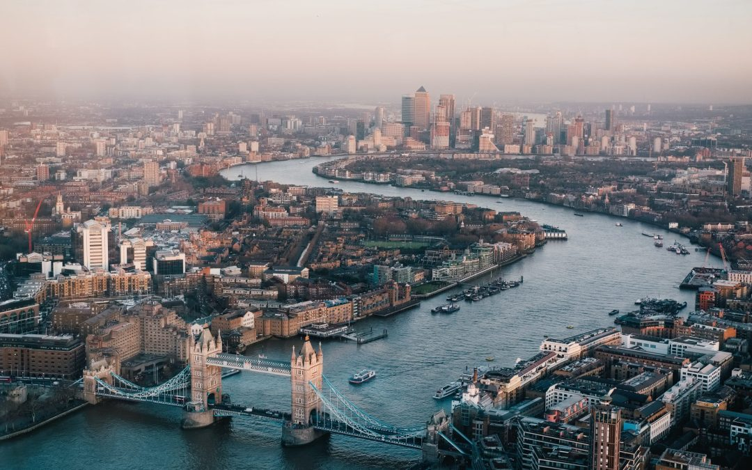 New London Plan: Four key changes you need to know about