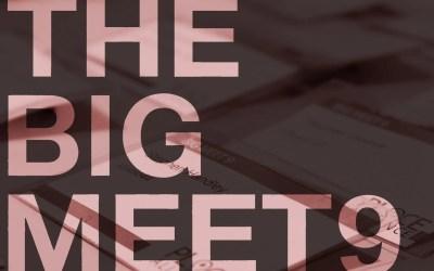 BIG MEET 9: Leadership in Place Making