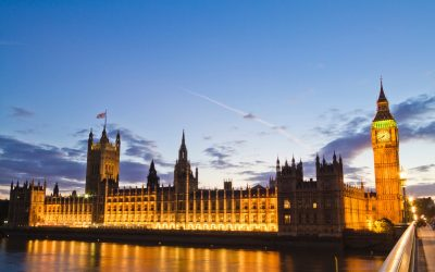 RTPI and other professional bodies have written to the communities secretary urging him to accept key recommendations made in a House of Lords Report.