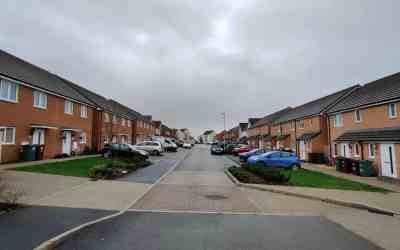 The Guardian – Serious design flaws in many housing estates, report claims
