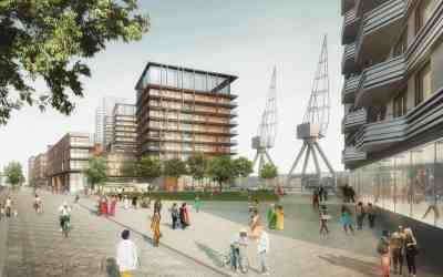The Guardian – Is housing design and planning safe in the Tories' hands?