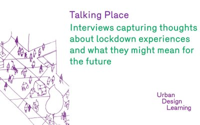 UDL Talking Place – Covid-19 Lockdown Interviews