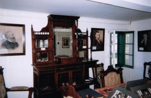 L'ancien musée Feller