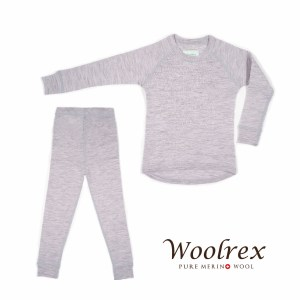 2-4 yrs Merino Wool Leggings Pants