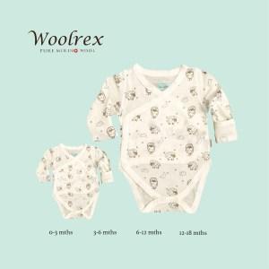 Baby Bodysuits Bodys