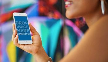Free iPhone Mockup Generator & App Demo Videos by Placeit | Ra Puke