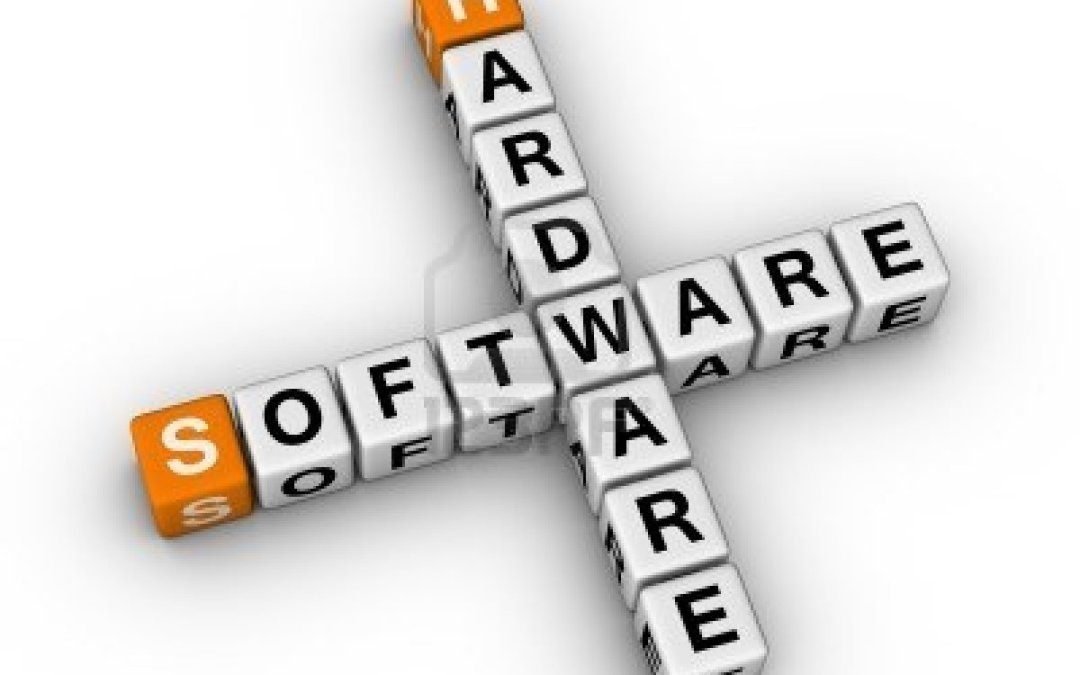 """Integrating Software and Hardware with the right operating system – creating """"Windows"""" for sustainability!"""
