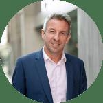 Lionel FLASSEUR  Directeur général | Auvergne-Rhône-Alpes Tourisme