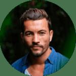 Alex VIZEO Influencer travel & personal branding coach
