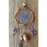 dreamcatcher cord keepsake