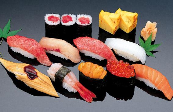 Frozen_Sushi