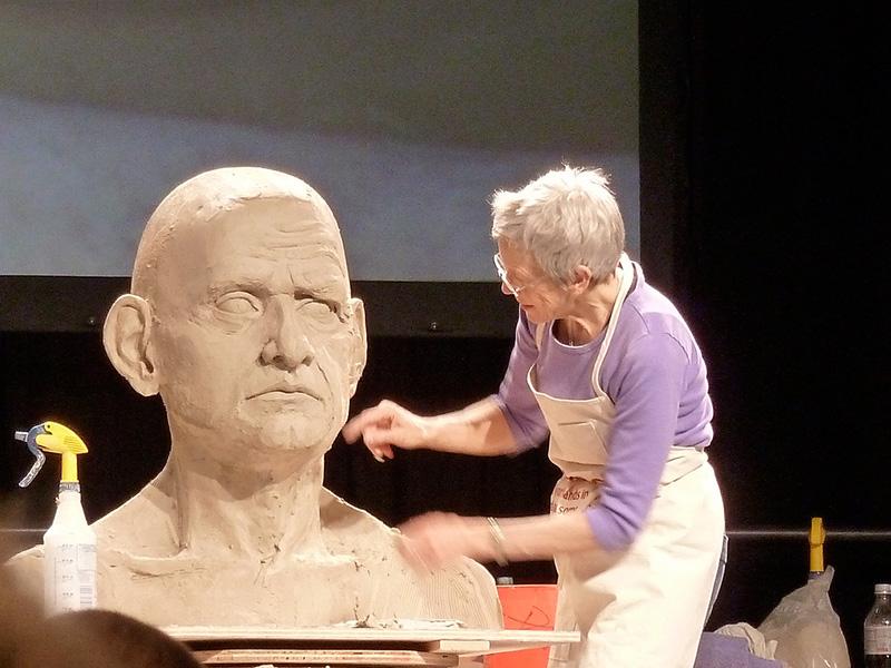 Local Artist Remembered Through Arts Endowment