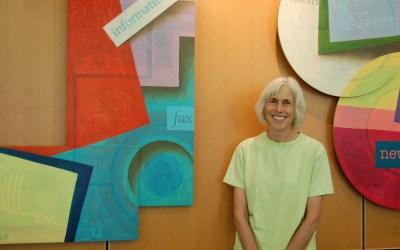 2016 Visiting Artist – Phoebe Toland