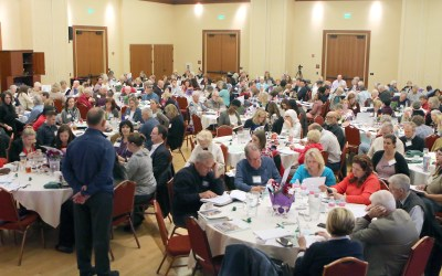 Placer Community Foundation Helps Local Nonprofits Grow and Thrive