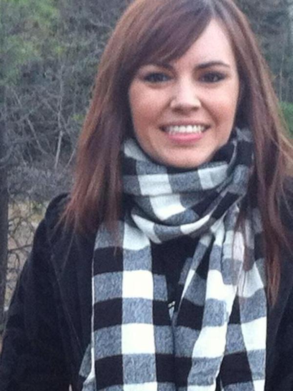 Jessica Hubbard