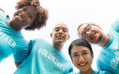 Training: Engaging Volunteers- How to Appeal to Different Generations