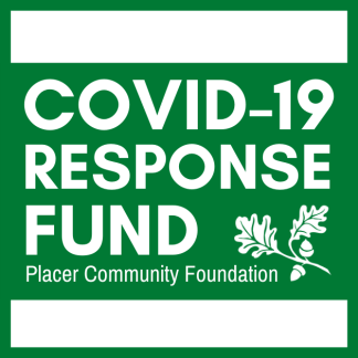 Placer COVID-19 Response Fund Logo