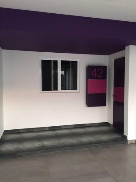 Habitación Remodelada