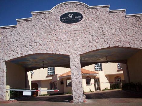 Motel Quinta Las Fuentes