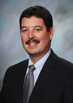 Chris Robles, Economic Development Director for City of Roseville