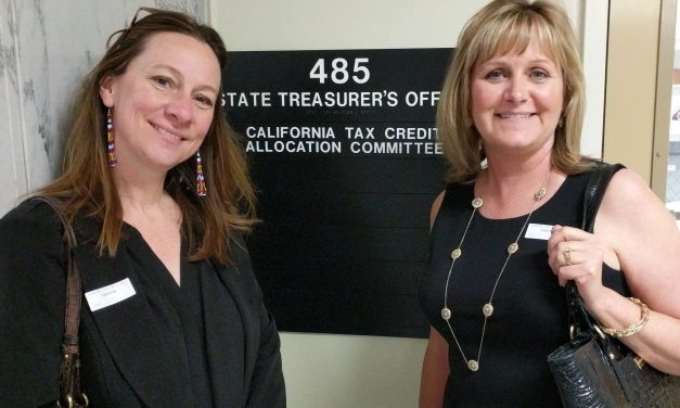 Placer Community Foundation and Tahoe Truckee Community Foundation CEO's Head to Sacramento to Advocate for Local Housing