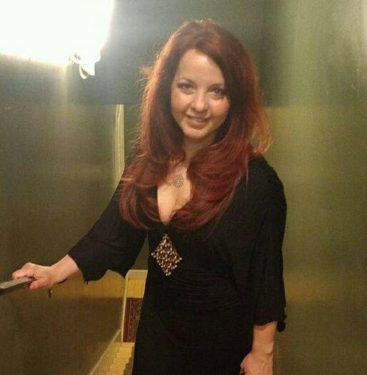 Melissa Remick DiProsper