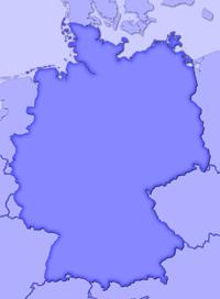 Municipality Mähringen - Informationen about Mähringen - Places-in