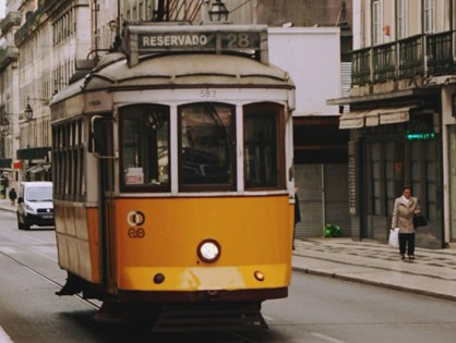 Lissabon: The absolute must see photo spots