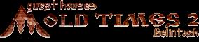 Стар време 2 лого