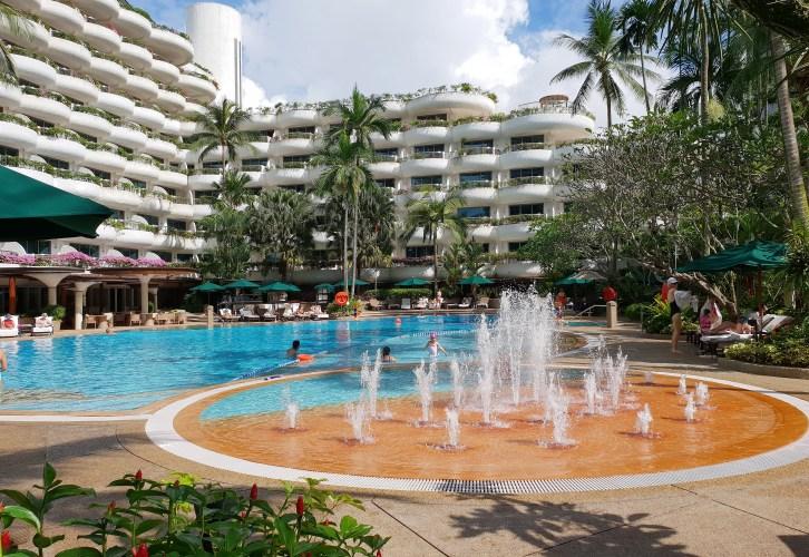Hotel Shangri-La, Singapore, placescases.com
