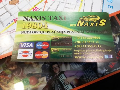 Naxis taxi, photo by placescases.com