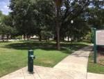 Madison Square Dog Park, Downtown San Antonio