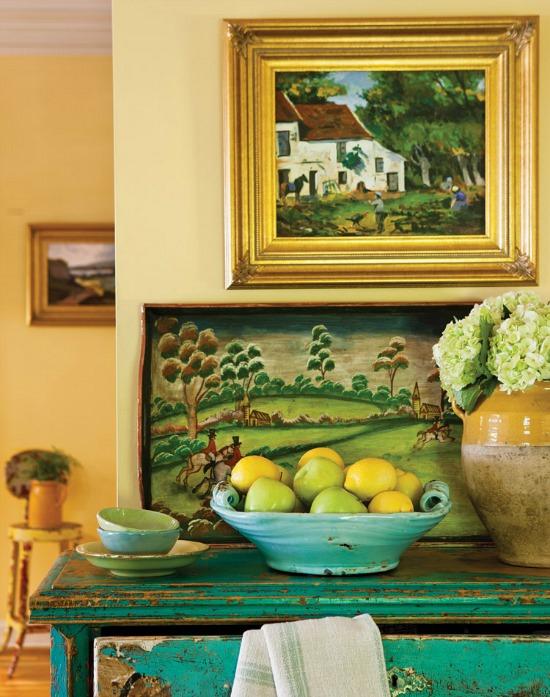 art-in-kitchen-wall