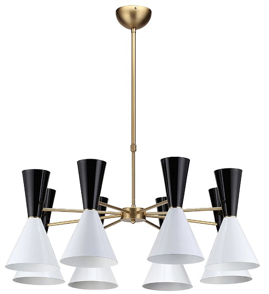 black-white-chandelier