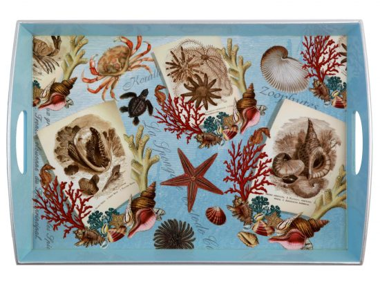 tsc-giftables-nautical-diary-large-wooden-tray-tl03