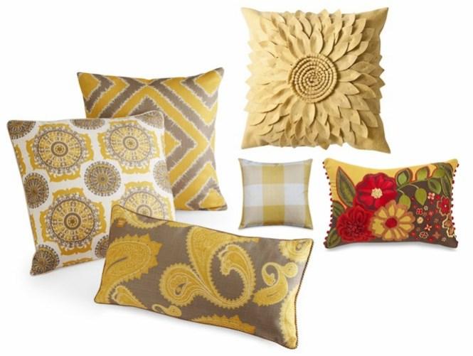 Target Decorative Pillows 2016