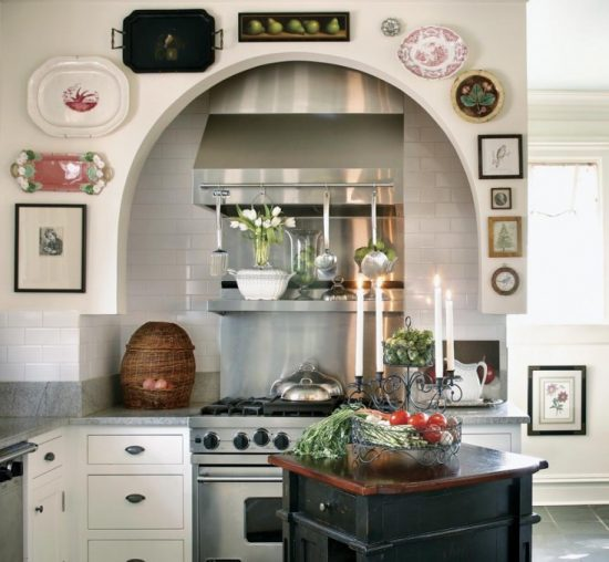 kitchen-wall-displays