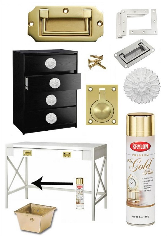DIY-furniture-embellishments