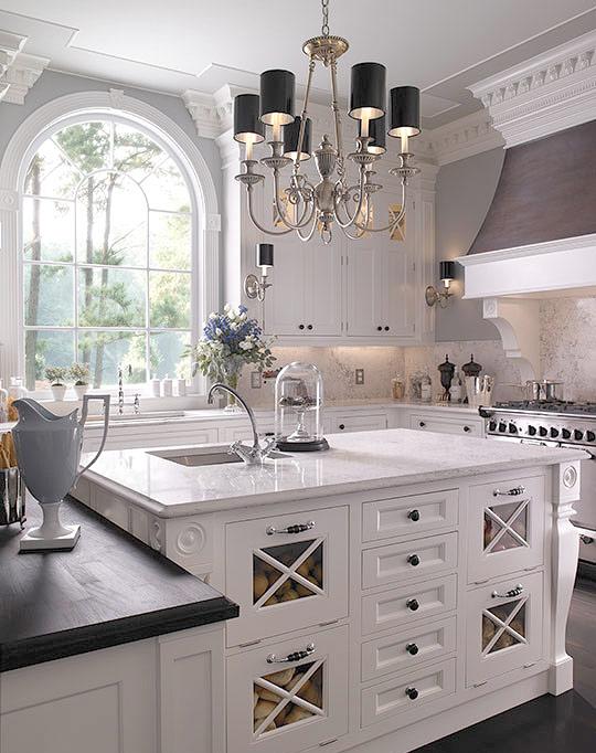 kitchen-gray-walls
