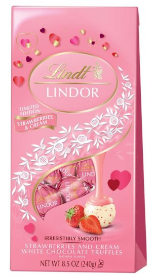 lindt-Lindor-strawberries-and-cream-truffles