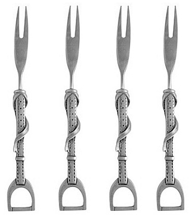 stirrup-hors-d'oeuvre-forks