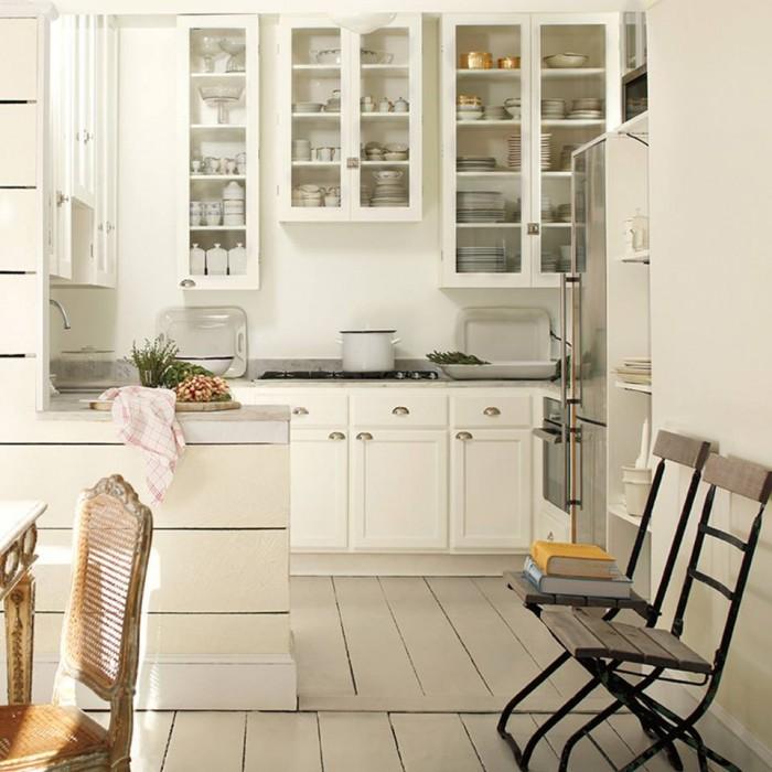 Simply-White-kitchen
